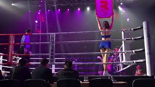 ВИДЕО: Руслан Хамикоев vs. Бигижат Сусолхан