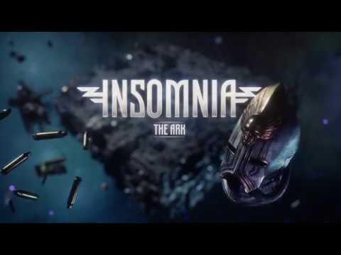 INSOMNIA: The Ark - Official Teaser Trailer thumbnail