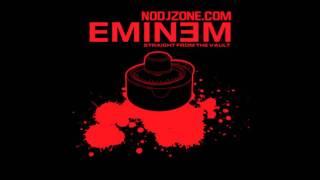 Eminem - i get money freestyle