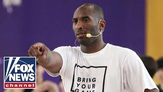 NBA writer on Kobe Bryant's death: He was one of the all-time greats