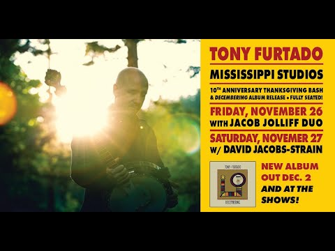 Golden (Broken) - Tony Furtado Band