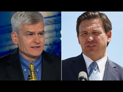 SHOCK: GOP Senator CALLS OUT Ron DeSantis For Banning Mask Mandates In Florida!