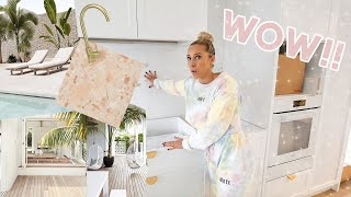 The dream house renovation update you've been waiting for...AHHH!!