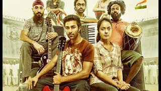 Qaidi Band Soundtrack list
