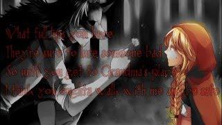 ~*Little Red Riding Hood*~ by Amanda Seyfried - Lyrics