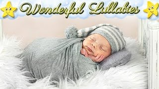 Super Soft Relaxing Baby Musicbox Lullaby ♥ Best Soothing Bedtime Music ♫ Good Night Sweet Dreams