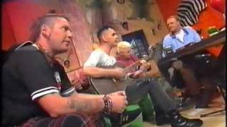 The Bates - Independent Love Song - Zimbl acoustic version VIVA Tv