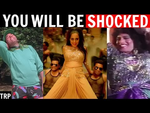 8 Funniest Dance Routines In Bollywood Movies That Make No Sense At All