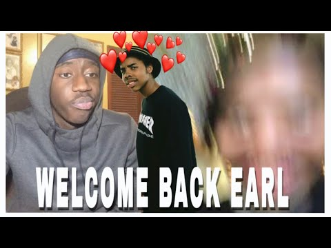 ITS BEEN TOO LONG! | Earl Sweatshirt – Some Rap Songs | Full Album Review/Reaction