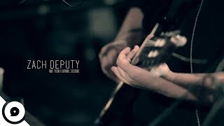 Zach Deputy - Mike Tyson | OurVinyl Sessions