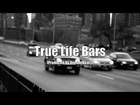 ALSO (@ALSOmc) - True Life Bars (Produced By OneGotBeats)