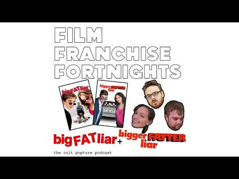 """Big Fat Liar"" & ""Bigger Fatter Liar"" (ft. Phoebe from WatchMojo) | Film Franchise Fortnights"