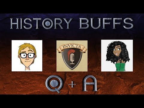 History Buffs: Question and Answer Special 1/10/17