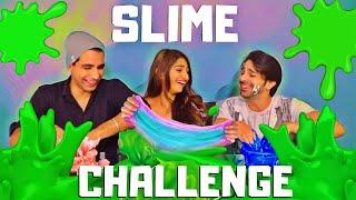 SLIME Challenge | Rimorav Vlogs