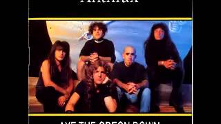 Anthrax - God Save the Queen (Live - Axe the Odeon Down)
