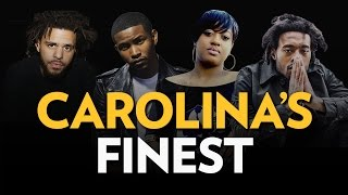 Carolina's Finest: Do Hip Hop Regions Still Matter?