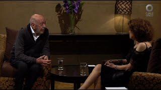 Conversando con Cristina Pacheco - Manuel Larrosa Irigoyen