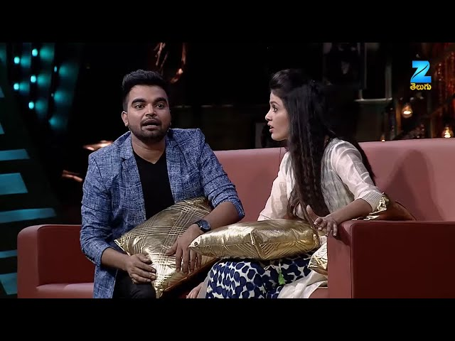 Konchem Touch Lo Unte Chepta – Episode 7 – 11th June – Deva, Parvathy