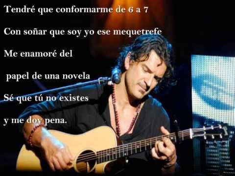 Amor de tele - Ricardo Arjona