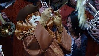 preview picture of video 'Carnaval de Limoux 2014 - Monté Cristo'