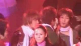2U (Yoochun + Yunho)