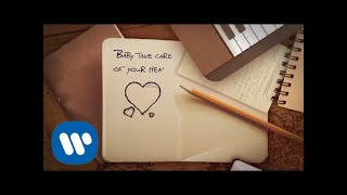 Musik-Video-Miniaturansicht zu I Told You Songtext von James Blunt