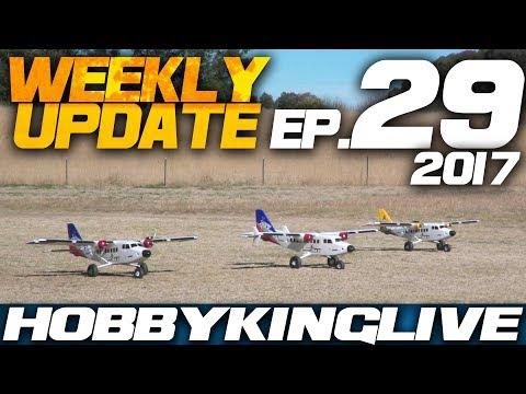 weekly-update-ep-29--hobbyking-live-2017