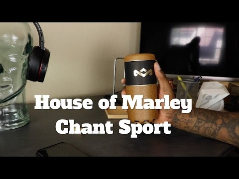 House of Marley unBoxing and Sound Test