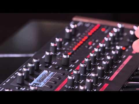DAVE SMITH INSTRUMENTS Pro 2 Syntezátor