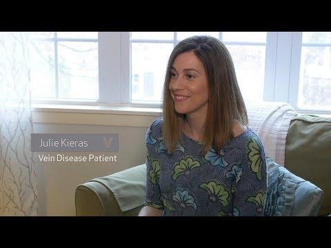 Cum să ajuți picioarele în varicoză