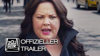 Spy - Susan Cooper Undercover Film Trailer