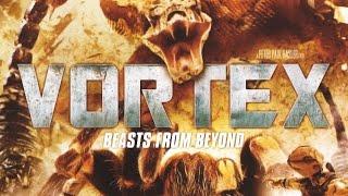 The Vortex – Beasts from Beyond (ACTION KOMÖDIE | HD ganzer Film auf Deutsch)