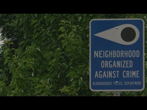 Franco family neighborhood trouble