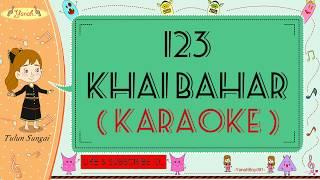 Khai Bahar 123 Karaoke