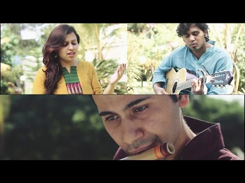 | Jana Gana Mana (Cover) - A Tribute to Our Motherland | 1K Ampere |