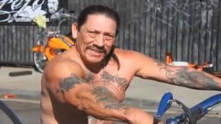 Денни Трехо на Обской Волне 2012 (funny promo video)