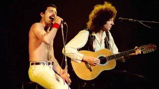 Queen - Love of my life (Rock Montreal 1981) - HD 720