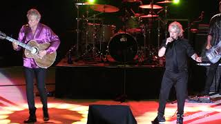 Air Supply Live 2018 - Two Less Lonely People