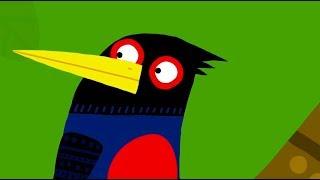 ПЫК ПЫК ПЫК - Музыкальный мультик для детей (Союзмультфильм) Kedoo Мультики для детей