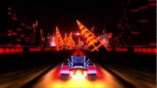 Picture of a game: Nitronic Rush