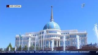 Главные новости. Выпуск от 18.07.2019