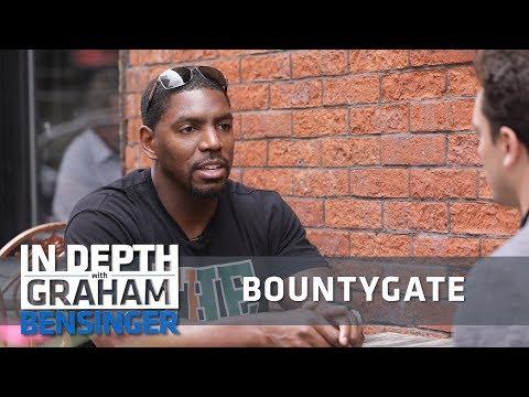 Parcells, Brees and Jonathan Vilma talk Bountygate