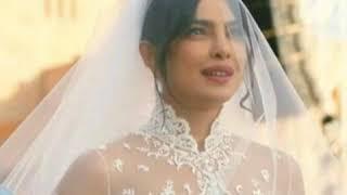Nick Jonas and Priyanka Chopra's first wedding anniversary    Part 1