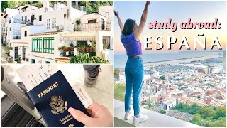 I Moved To Spain! | Alicante Travel Vlog | Mizzou Study Abroad 2020