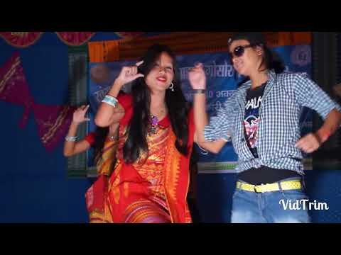 Bodo HD SONG KOKRAJHAR GOVERNMENT SCHOOL  NatokHD Net