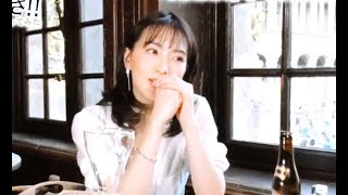강지영이 데뷔를 하게 된 계기 / 일본활동 하면서 뿌듯했던 순간