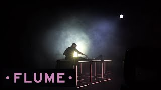 Flume - Never Be Like You feat. Kai [Live at St. Jerome's Laneway Festival Melbourne]