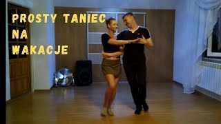 Prosty Taniec Na Wakacje   MiłyPan   Wakacje   Merengua