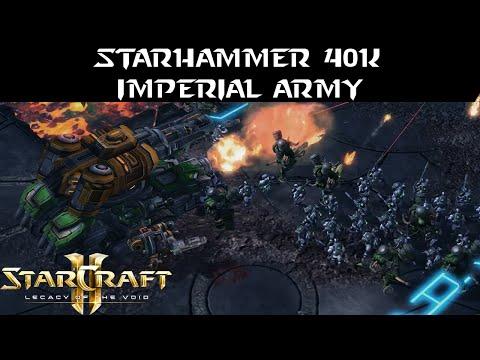Legal question, Starcraft2 Mod — Dawn of War Forum