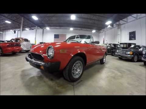 Video of 1984 Pininfarina located in Kentwood Michigan Offered by GR Auto Gallery - LAC7